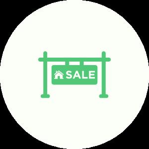 House sale - Acropolis cash buyers